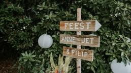 Anne-Jet en Filip Younique Events