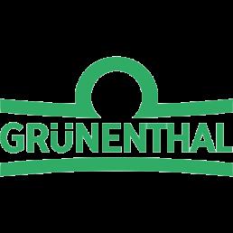 Logo Grünenthal