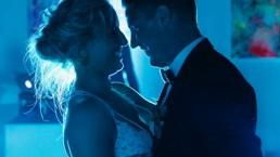 Huwelijksfeest Isabelle en Nick